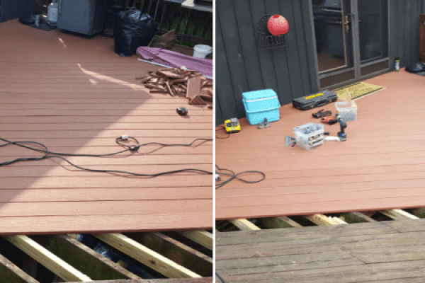 deck repair work, pic 3